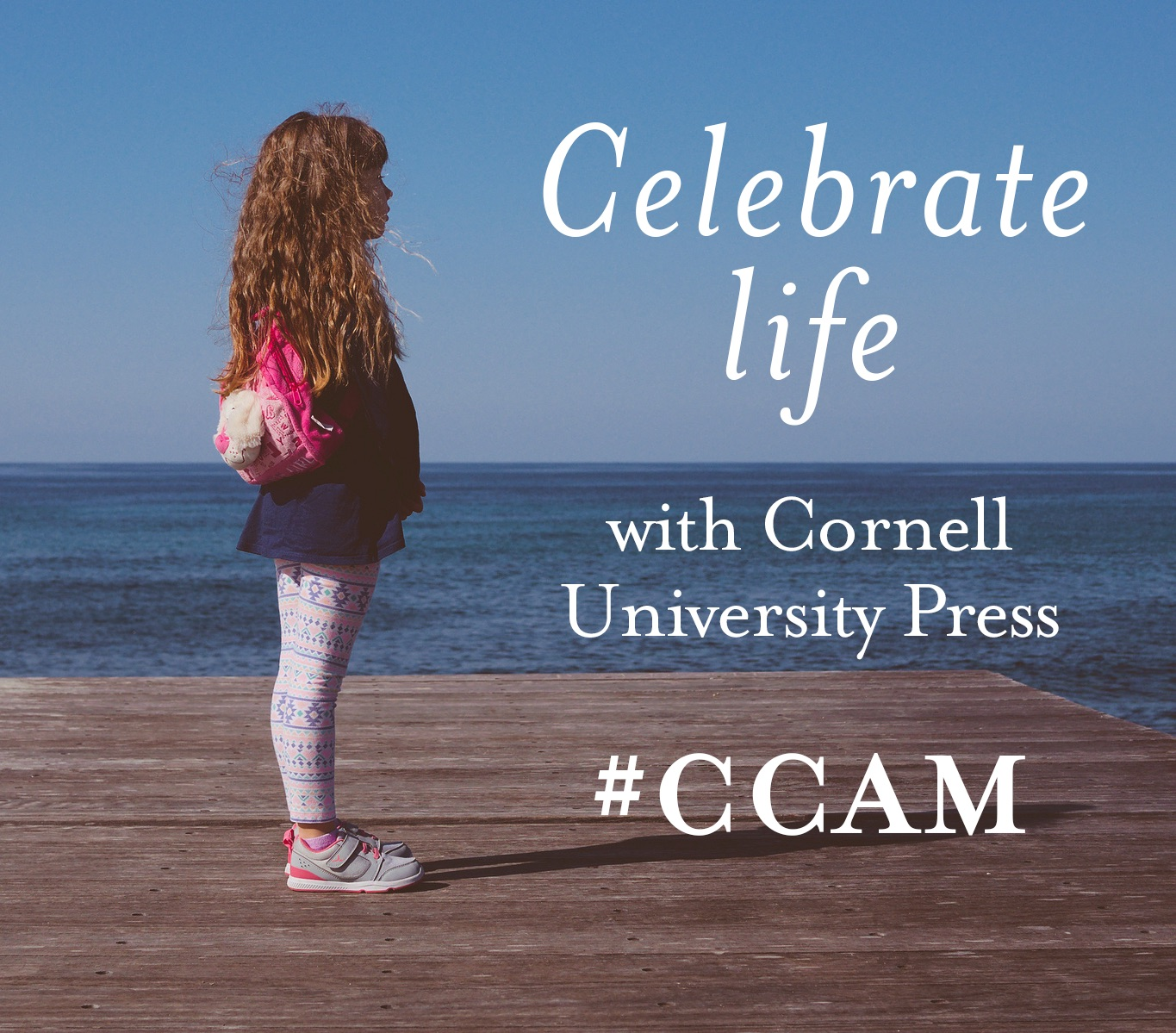"""Celebrate life"" #CCAM Cancer Crossings GIVEAWAY!"